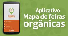 App Feiras Orgânicas